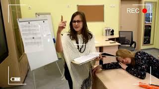 КВН в школе Сценка для КВН КВН домашнее задание Сценка для школьников