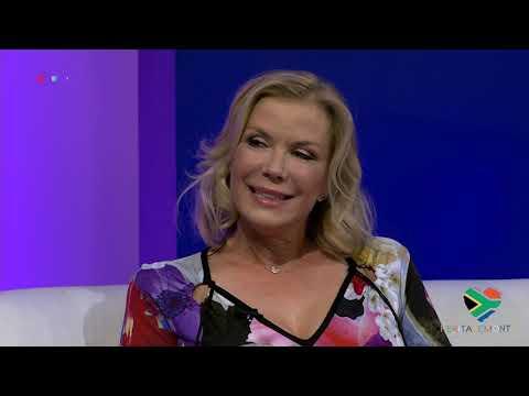WTFTumi  Season 2 Episode 40: Katherine Kelly Lang, Thula Sindi & Cinimin