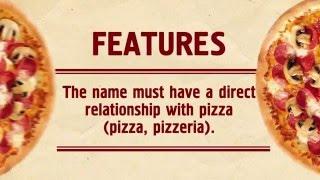 Презентация проделанной работы по брендингу для проекта Министерство пиццы(Мы в сотрудничестве с «Креативное Бюро «Генштаб» (http://vk.com/genshtabkb) Разработали видео презентацию для проекта..., 2016-04-08T16:23:38.000Z)