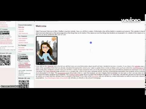 Kylie Shaffery: Secondary Special Education
