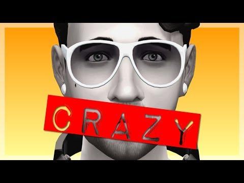 CRAZY BABY CHALLENGE   Première Victime !   Les Sims 4 #2