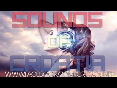 Jasmin Stavros - Dao bih sto Amerika (Podra Remix)