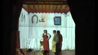 Divadlo Mateřídouška: Fimfarum 2 cast