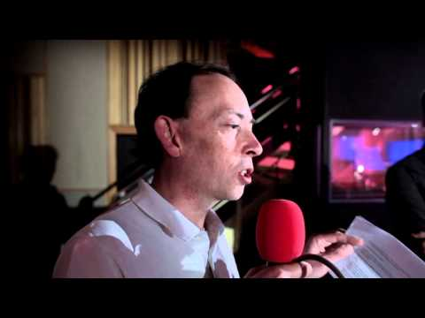 Severed Limb Interview Steve Lamacq BBC 6 Music Introducing