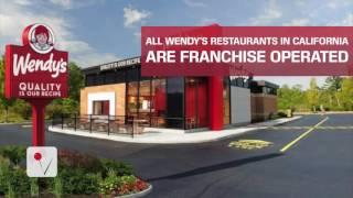 Wendy's Adds Self Service Kiosks