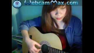 Chạy Mưa-guitar cover
