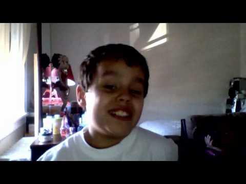 Prism Kid  WBlog
