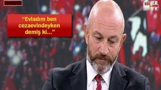 Emekli Kurmay Albay Ali Türkşen Habertürk TV'de