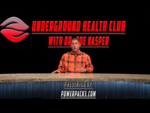 Proview Underground Health Club Pilot