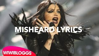 Eurovision Top 7: Misheard lyrics of 2015 | wiwibloggs
