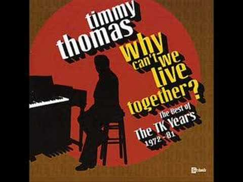 Timmy Thomas - I've Got To See You Tonight
