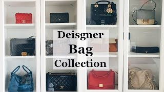 My Designer Bag Collection Pt.2 | 包包收藏大公開 Pt.2
