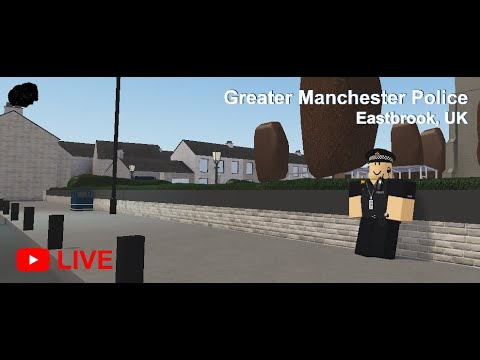 Roblox Live Eastbrook Greater Manchester Police New Kempton Rcmp - roblox new kempton rcmp youtube