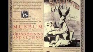 Sleepytime Gorilla Museum - 1997