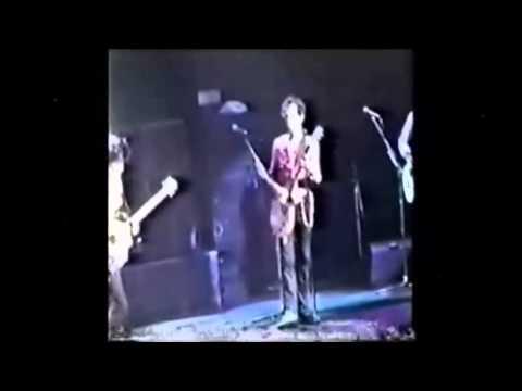The Rolling Stones - Black Limousine 1995 Live Version
