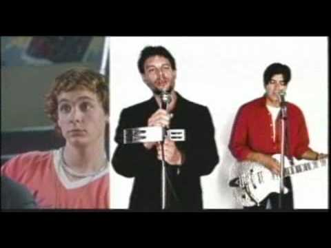 Till I Hear it From You - Gin Blossoms - YouTube