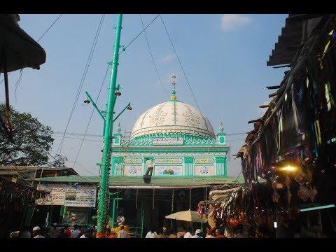 Why Hijras Have Faith In Sufi Shrines Youtube