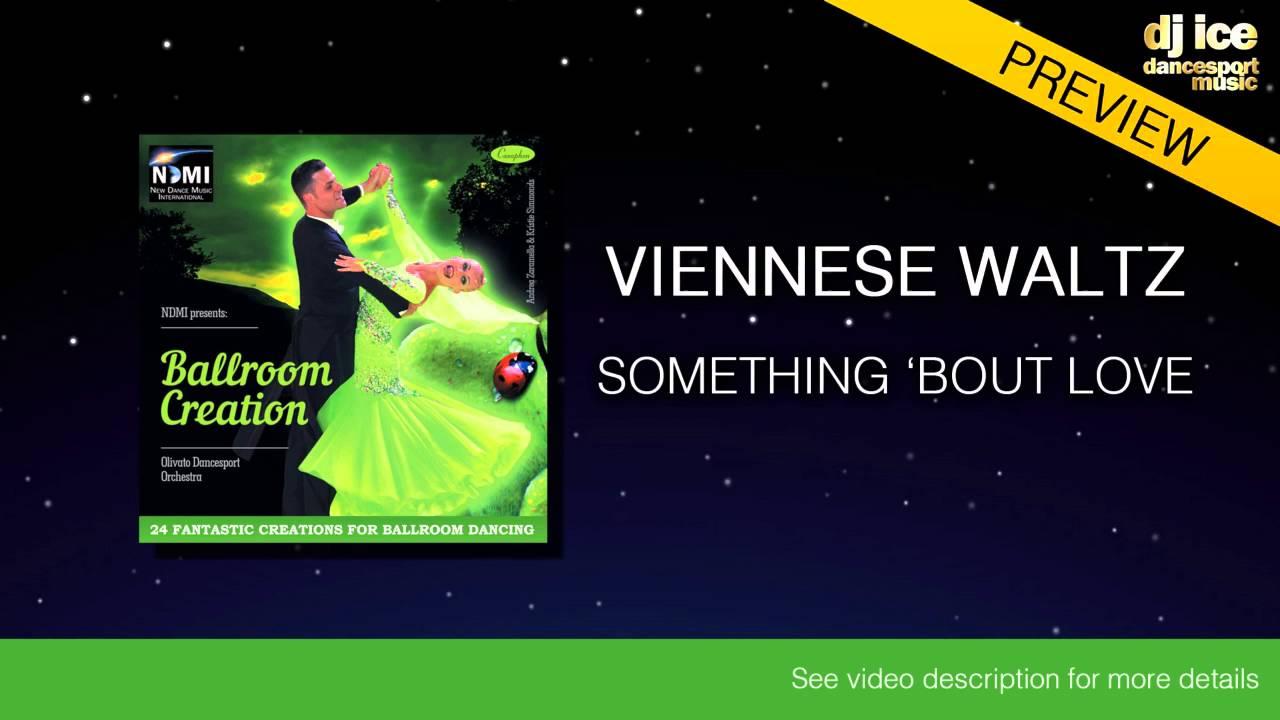 VIENNESE WALTZ | Dj Ice - Something 'Bout Love (59 BPM) - YouTube
