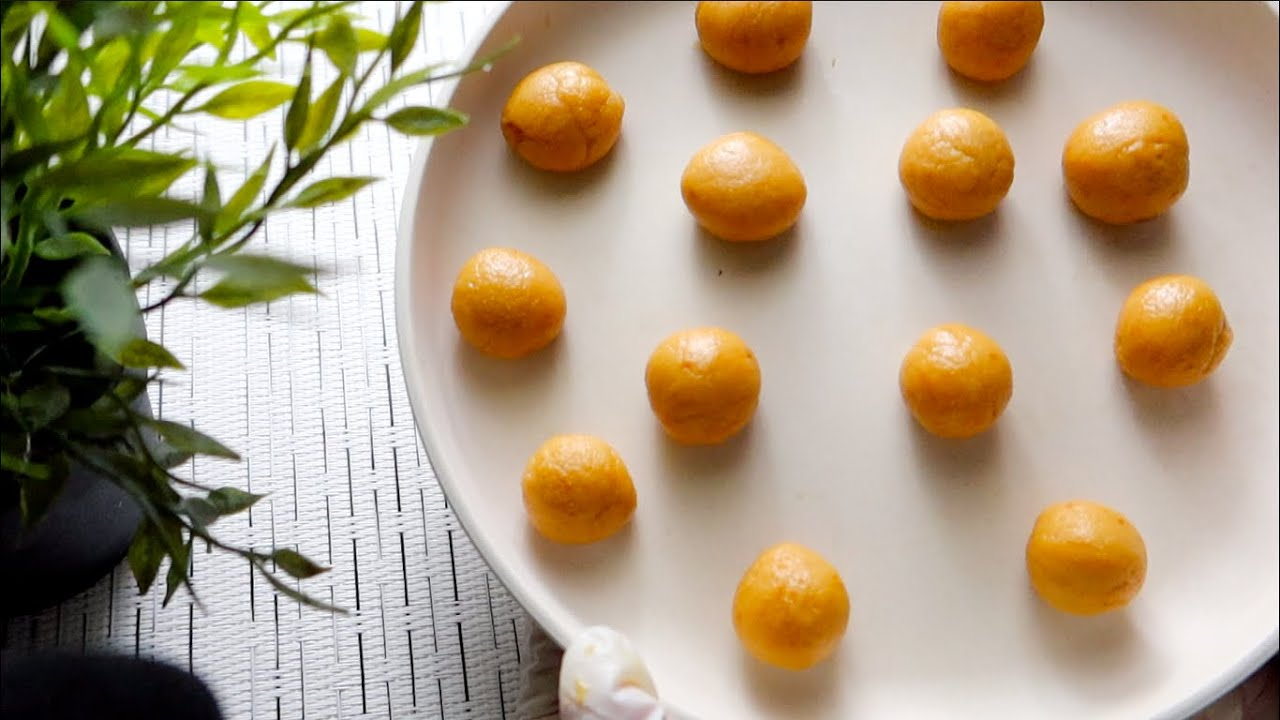 بمكونين فقط   حلى لذيذ سهل وسريع   only 2 ingredient dessert