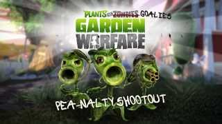 Plants vs. Goalies | Plants vs. Zombies Garden Warfare