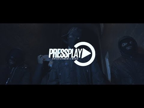 LFace X S #SNR - Get Kweffed (Music Video) | @Itspressplayent