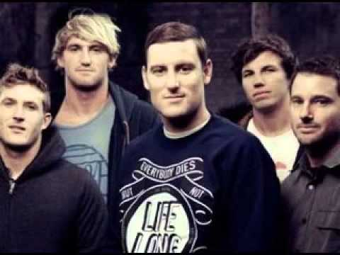 Parkway Drive Carrion - BACKING TRACK