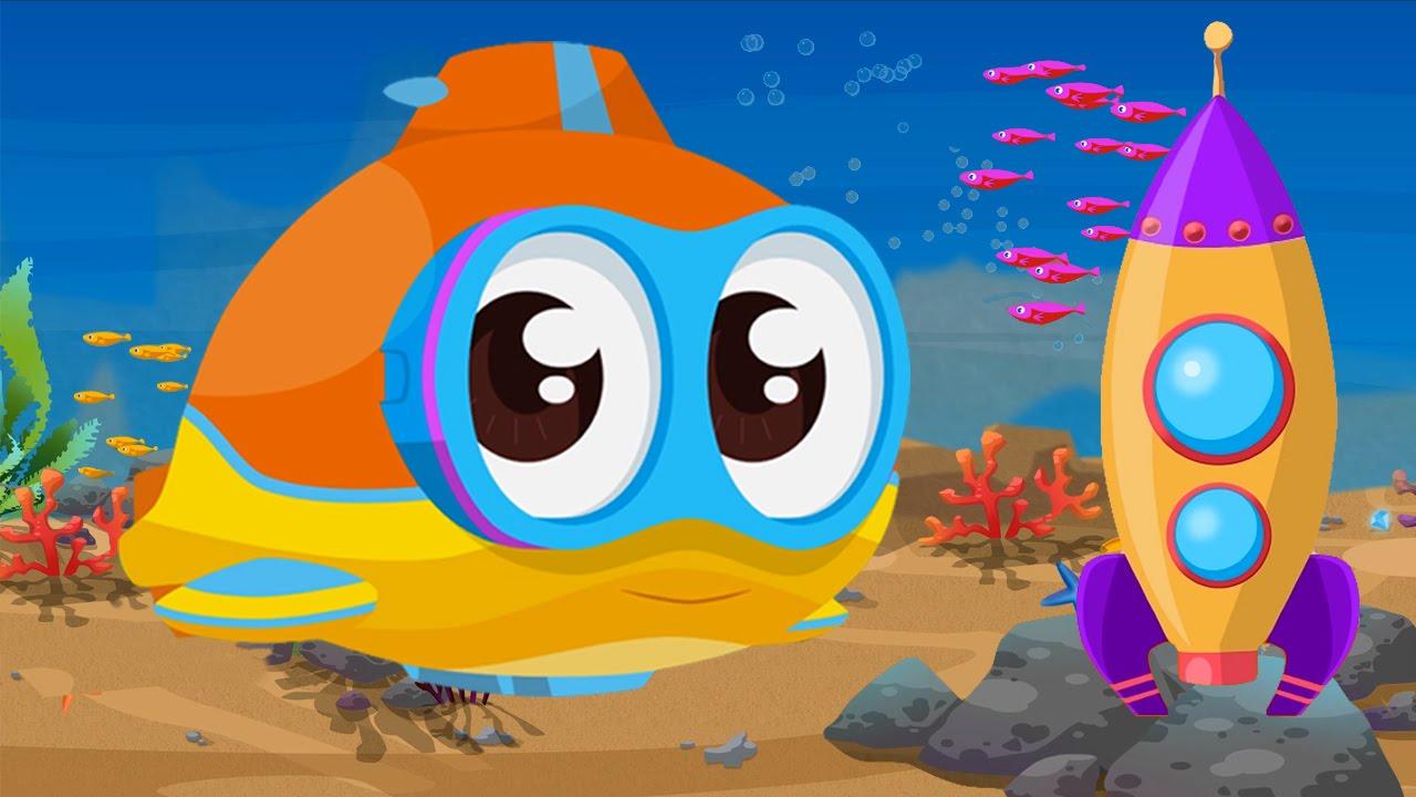Cartoni animati per bambini cartoni animati per bambini: oscar il