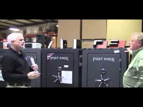 Learn the Basics of Buying a Gun Safe_Gun Safe Reviews_Part 1 of 3