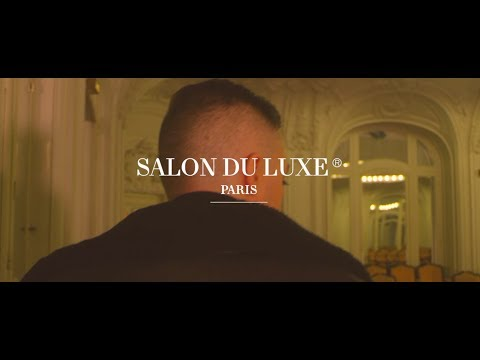 Sofiane Pamart x Salon Du Luxe Paris - New Faces - YouTube