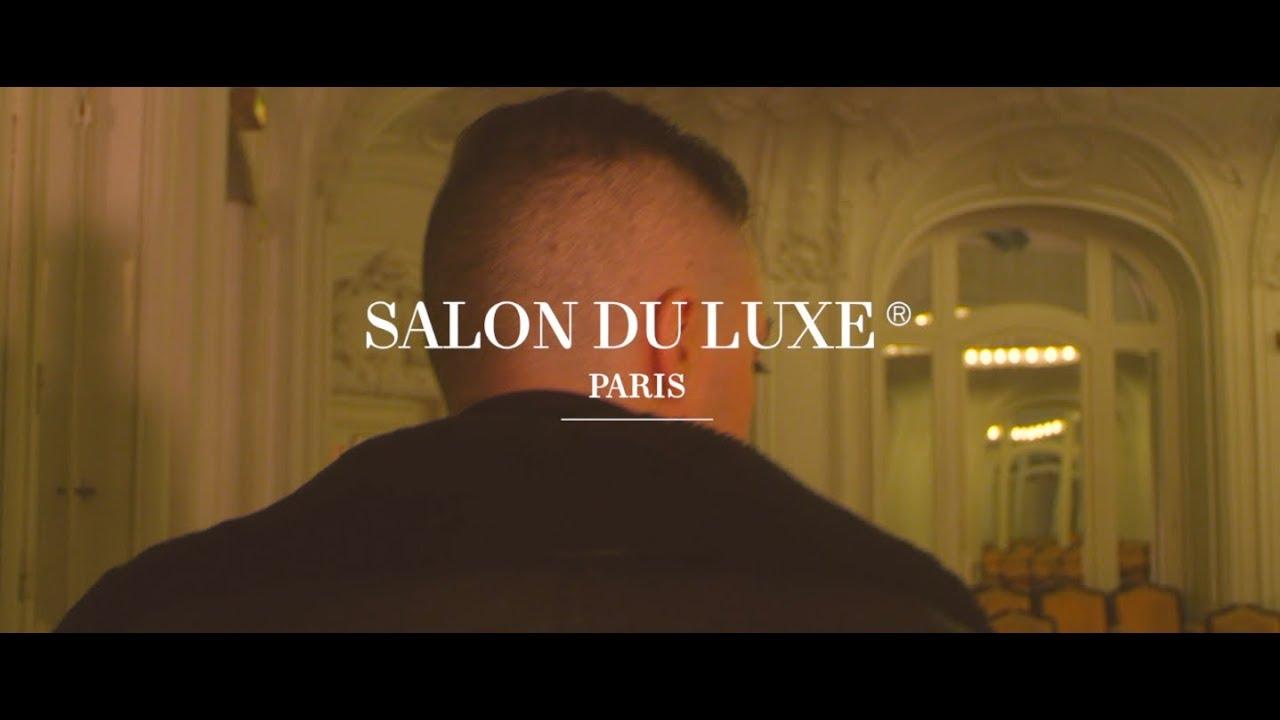 Sofiane Pamart x Salon Du Luxe Paris - New Faces