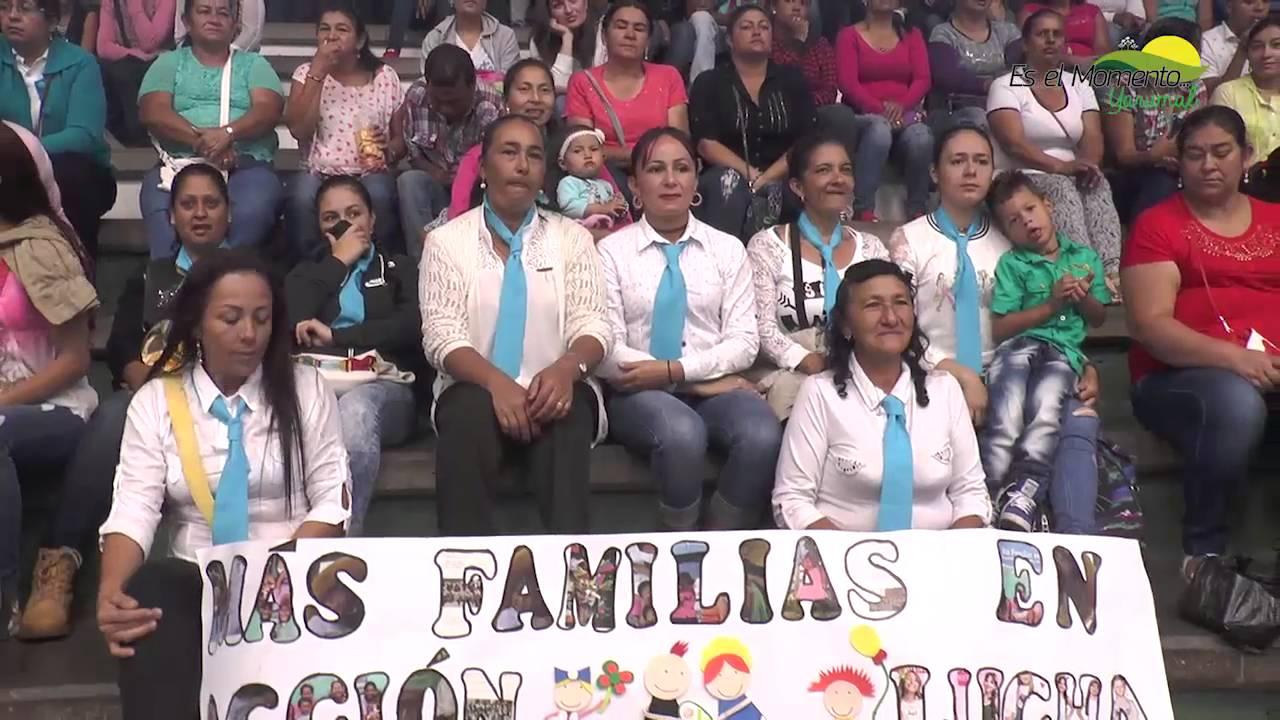 Resultado de imagen para Imagenes de la Asamblea de Màs Familioas en Acciòn