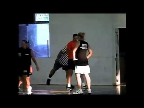 Durocher's - Stingers Women  7-15-99