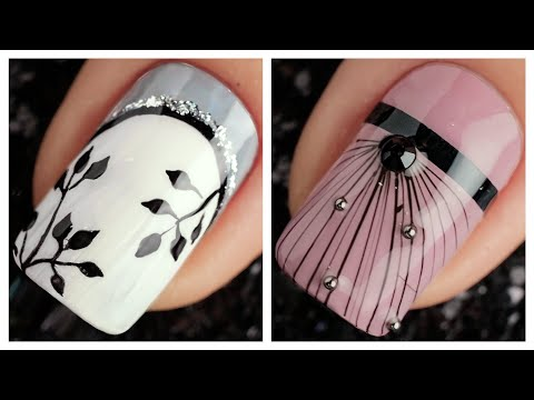 Cute Nail Art Design 2019❤️💅 Compilation | Simple Nails Art Ideas Compilation #94