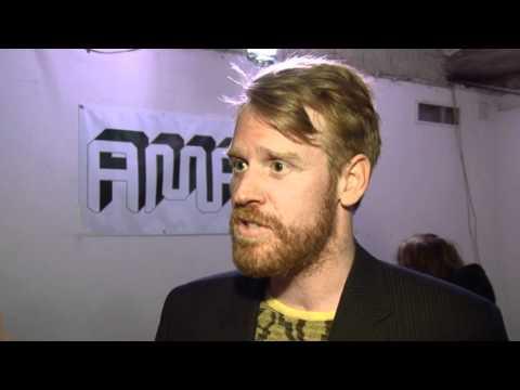 DEUTSCHE GAMESTAGE 2011 - Thorsten S. Wiedemann - A.MAZE