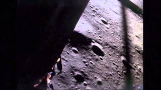 Apollo 12 Landing HD