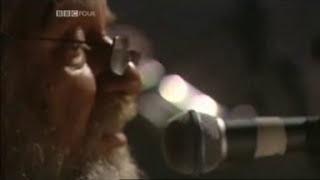 Robert Wyatt  - Gharbzadegi (Live on BBC Four - 2006)