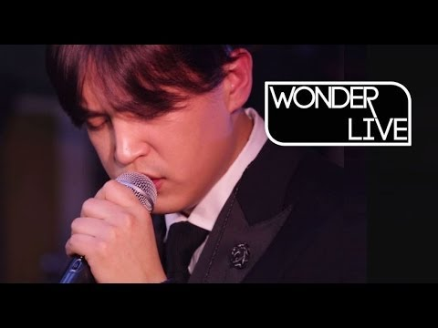 WONDER LIVE: M.C THE MAX(엠씨더맥스)_Wind that blows(그대가 분다) & 3 other songs(외 3곡) [ENG/JPN/CHN SUB]