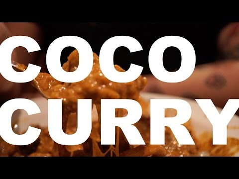 Thumbnail: We Love CoCo Curry