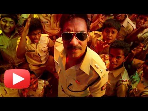 Aata Majhi Satakli | Singham Returns | Ajay Devgan, Kareena Kapoor, Yo Yo Honey Singh | SONG REVIEW