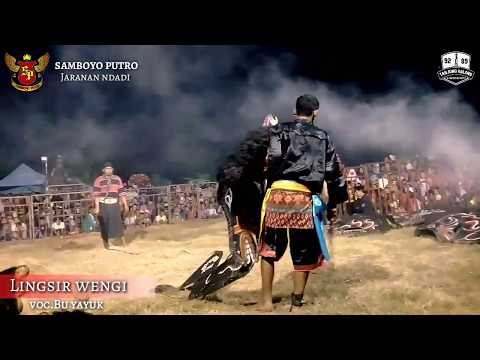 ANGKER!!!LINGSIR WENGI VERSI SAMBOYO PUTRO LIVE BAGOR