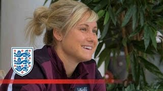 Steph Houghton on the spot | Your Questions
