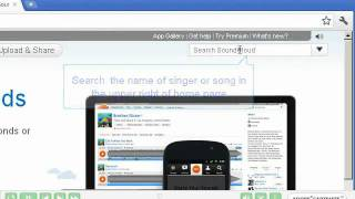How to download soundcloud music and youtube music free to mp3