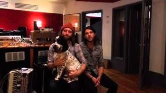 Husky aus Australien live in der Bar Rossi Zürich