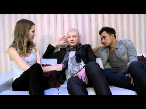 Sophie Eggleton Interviews The Fray for Culture Compass