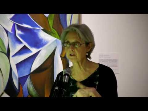 Janie Cohen's Demoiselles d'Avignon Lecture