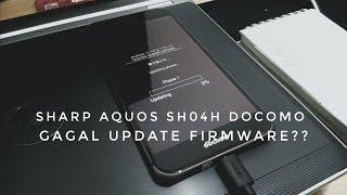 Sharp Aquos 506Sh