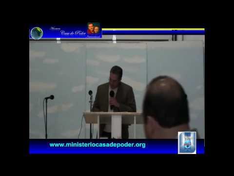 MCPI Predica - Caminando en el Sueño de Dios - Par...