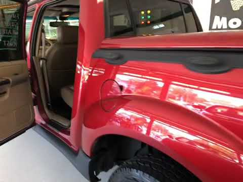 2003 Ford Explorer Sport Trac Used Car Akron , OH Tempest Motors