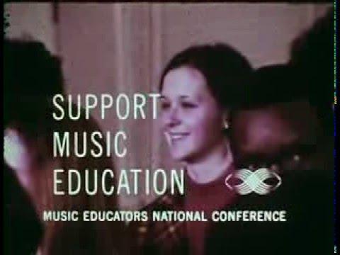 Support Music Education - promo film