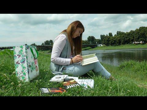Книжкова блогерка: Марія Туряниця пише рецензії на книги в Інстаграм